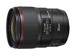 Canon EF35mm F1.4L II USM