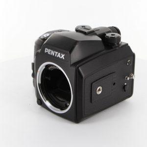 ペンタックス645N II