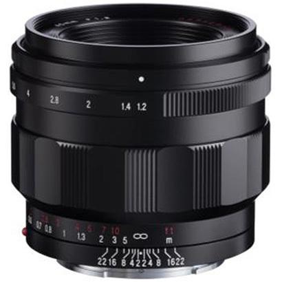 商品レビュー:フォクトレンダー NOKTON 40mm F1.2 Aspherical E-mount