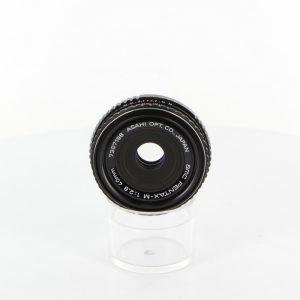 ペンタックス SMC-PENTAX-M 40mm F2.8