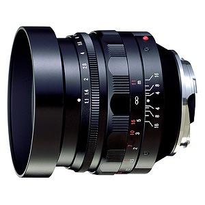 商品レビュー:フォクトレンダー NOKTON 50mm F1.1 VM