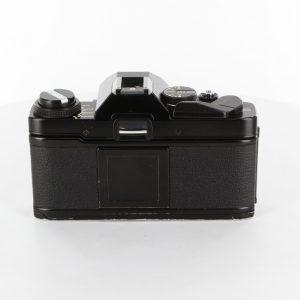 オリンパス OM-20 (ブラック)