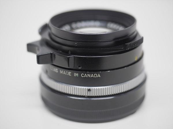 ズミルックスM35/1.4(カナダ)