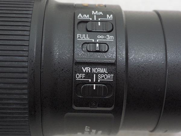 AF-S300/F4E PF ED VR