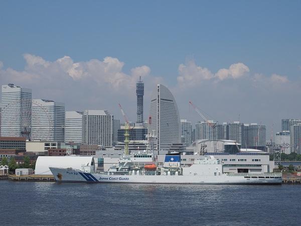 横浜 撮影地