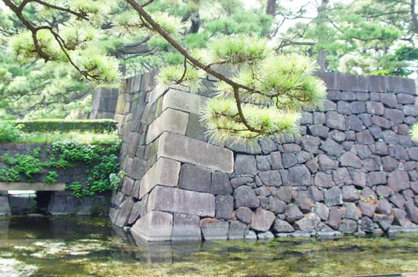 【作例】平川門