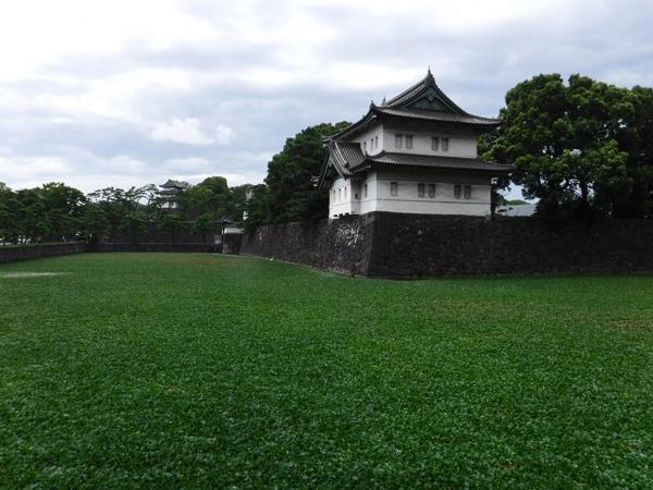 富士見櫓(2)