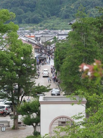 【作例付き撮影地情報】 但馬の小京都「城下町・出石」7