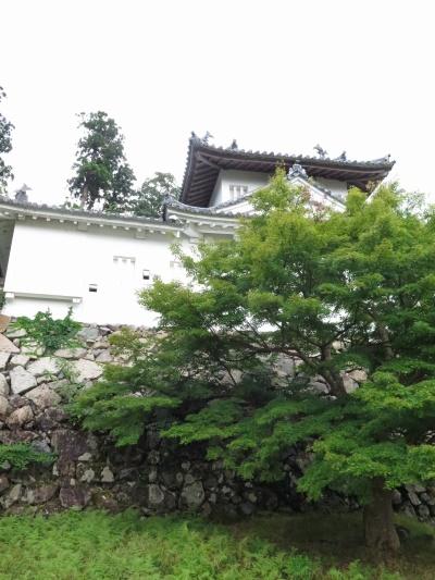 【作例付き撮影地情報】 但馬の小京都「城下町・出石」5
