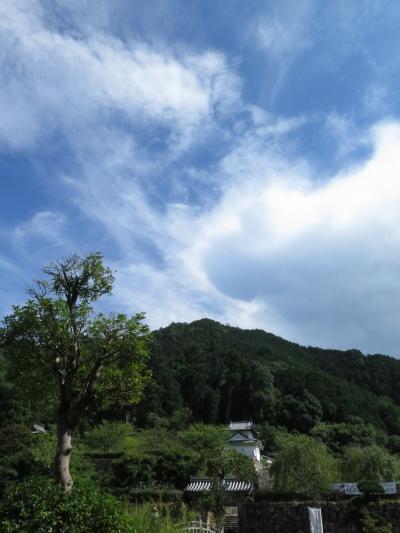 【作例付き撮影地情報】 但馬の小京都「城下町・出石」10
