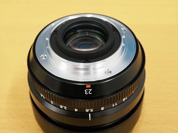 XF23mmF1.4R