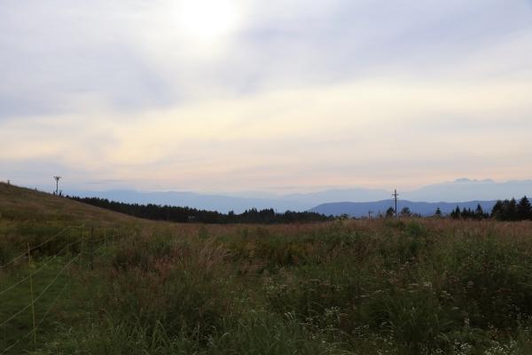 【作例付き撮影地情報】 高原をゆっくり楽しむ「信州・ビーナスライン」