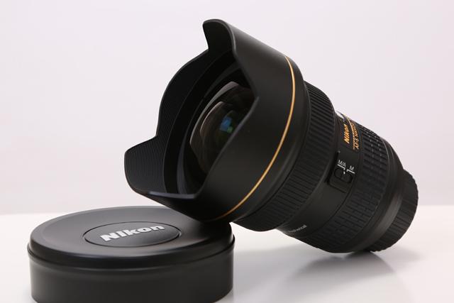 【商品レビュー】ニコン  AF-S NIKKOR 14-24mm f/2.8G ED