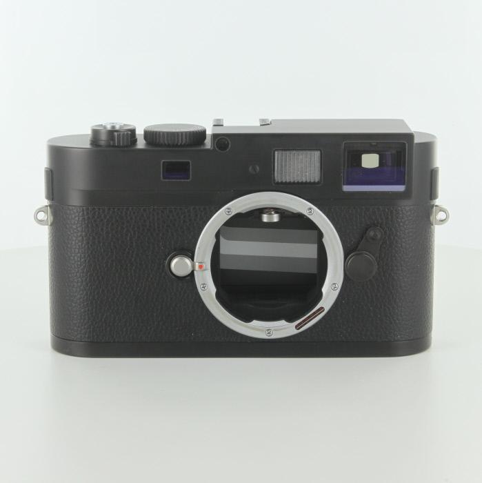 【中古入荷情報】Leica M モノクローム(BK)