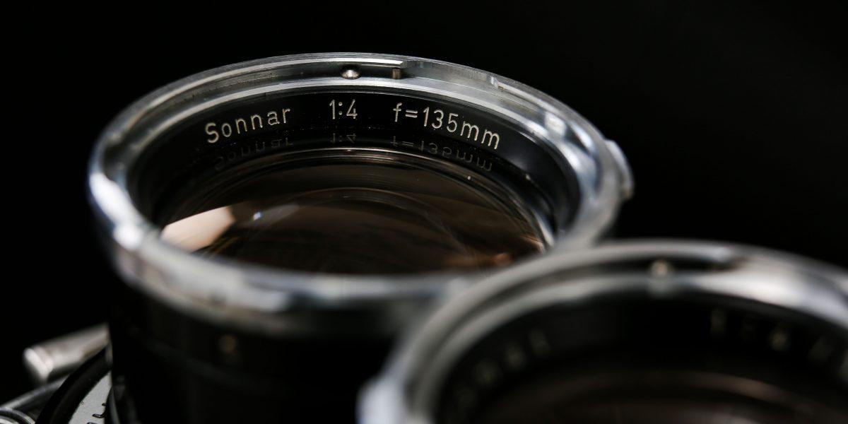TELE-Rolleiflex Sonnar 135/4