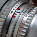 Distagon C 50mm F4 T 白鏡胴