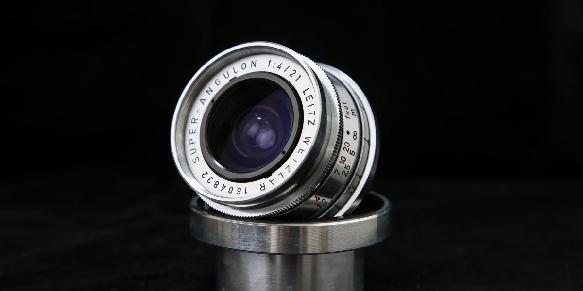 SUPER-ANGULON 21mm F4