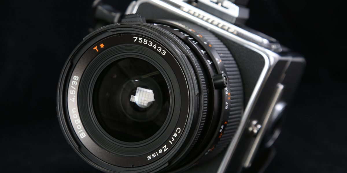 903SWC CF Biogon 38mm F4.5 T*