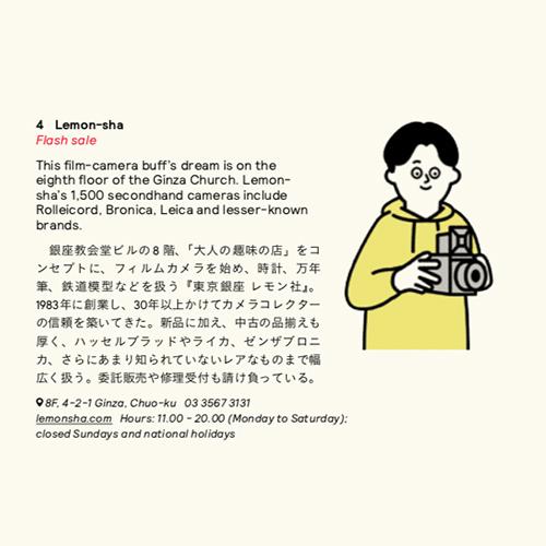 ユニクロ「LifeWear magazine」2020春夏号